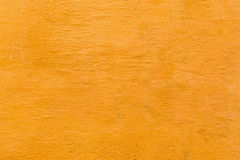 Background texture of a terra cotta colored wall Stock Photography