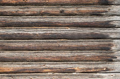 wooden logs wall background texture stock photo image
