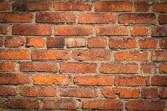Background and Texture Of Walls Of Brick. Stock Photos