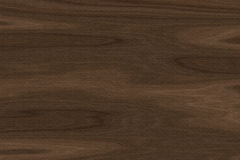 Background texture of walnut wood. Close-up vector illustration