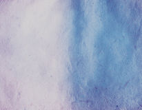 Background- texture watercolor paper Stock Images