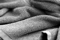 A background for texture of waves. A background for texture gray waves Stock Image