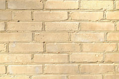 Background texture of white brick. Background texture wall of white brick Royalty Free Stock Photo