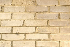 Background texture of white brick. Background texture wall of white brick Royalty Free Stock Image