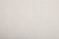 Background texture of white wicker braided plastic double string Royalty Free Stock Image
