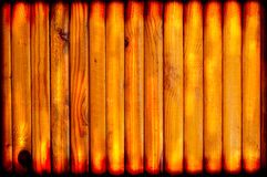Background texture of the wood board. Wooden wall finishing. Interior design, brilliant varnish. Vertical stock photos
