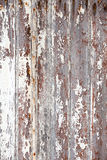 Background texture from wood panels Stock Image