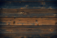 Background texture of wooden boards Royalty Free Stock Photography