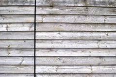 Background texture of wooden boards Royalty Free Stock Photos