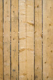 Background texture wooden fence. Background texture. wooden fence fresh pine boards Stock Images