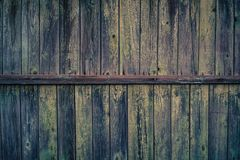 Background with the texture of the wooden wall royalty free stock images