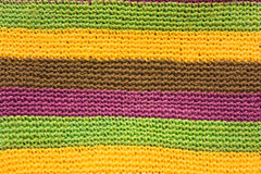 Background texture of wool. In differente colors Stock Images