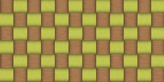 Background texture of woven bamboo Stock Photos