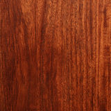Background of Textured Brown Natural Wood Stock Image