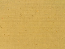 Background of textured linen fabric Royalty Free Stock Images