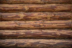 Wall made of timber old wooden. background of a textured stock photography