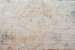 Background textured old wood splat have scratch. Paint off Royalty Free Stock Images