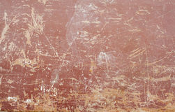 Background textured old wood splat have scratch. Paint off Royalty Free Stock Photos
