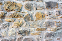 Background with textures on wall Stock Photography