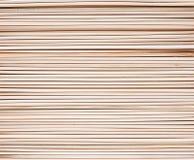 Background of thin sticks Stock Image
