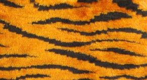 Background.tiger de textuur van het streeppatroon. Royalty-vrije Stock Afbeelding