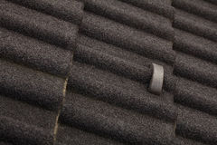 Background tile roof Royalty Free Stock Photos