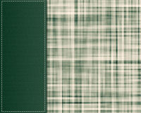 Background Tileable Textures. In shades of green stock illustration