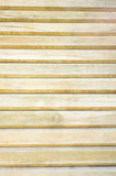 Background of tiled wooden panels Stock Photography