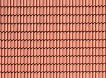 Red And Orange Roof Tiles Stock Image Image Of Abstract
