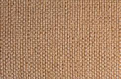 Background of tissue burlap Stock Image