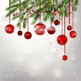 Background tree decor-03 Stock Images