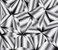 Triangle abstract vector royalty free stock photos