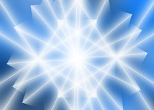 Background with triangles. Abstract colorful background with triangles Royalty Free Stock Photo