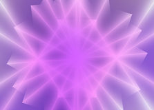 Background with triangles. Abstract colorful background with triangles Stock Photography