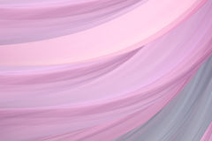 Background of tulle Stock Image