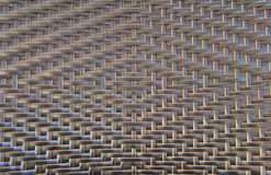 Background twisted fiber Royalty Free Stock Photos