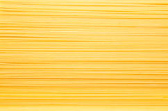 Background of uncooked spaghetti Royalty Free Stock Photo