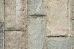 Background of uncouth stone slabs Stock Photo
