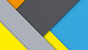 Background Unusual modern material design Royalty Free Stock Photography