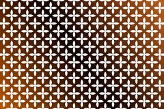 Light brown and dark brown mustard flower star template phone wallpaper. This background is uses for phone wallpaper screen cover banners and book laptop stock illustration