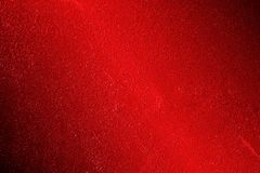 Red Marbled texture Abstract shaded blur background template wallpaper Royalty Free Stock Photography