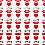 Background for Valentine Day Royalty Free Stock Image