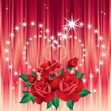 Background Valentine S Day Stock Photography