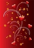 Background Valentine's Day Stock Photos