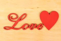 Background for Valentine's Day Royalty Free Stock Images