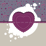 Background Valentines Day Royalty Free Stock Photos