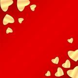 Background Valentines Day Stock Photo