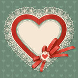 Background on Valentines Day Stock Images