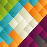 Background of varied colors. Vector illustration design Royalty Free Stock Photo