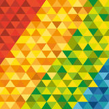 Background of varied colors Royalty Free Stock Image
